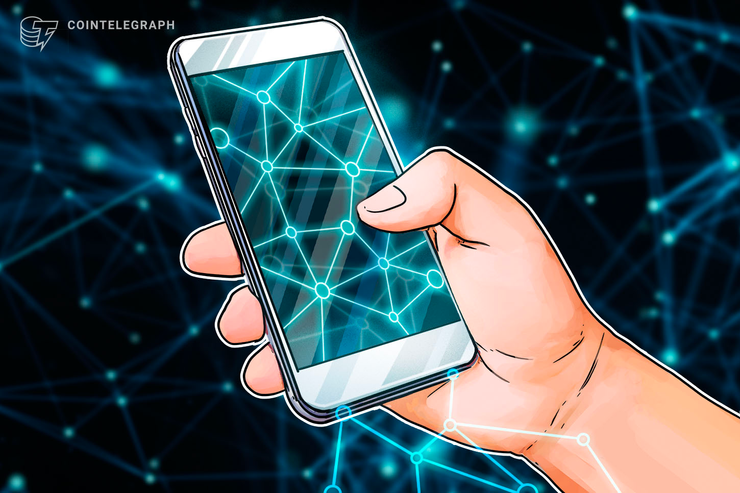 World's 'First' Blockchain Smartphone to Become Available in New Market