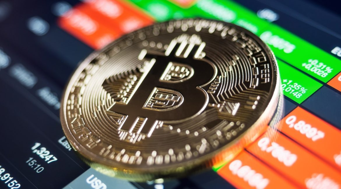Bitcoin's Price Looks Set for a Drop to $10K