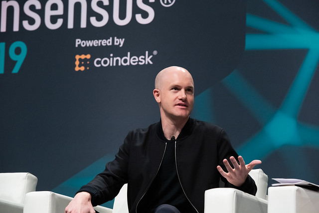 Coinbase-Led Group Aims to Help Crypto Firms Avoid Breaking Securities Rules