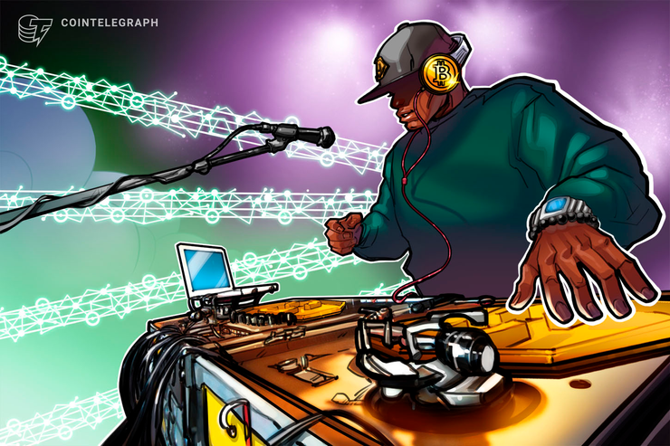 Rapper Akon Says Bitcoin Better Than 'Military-Backed' US Dollar