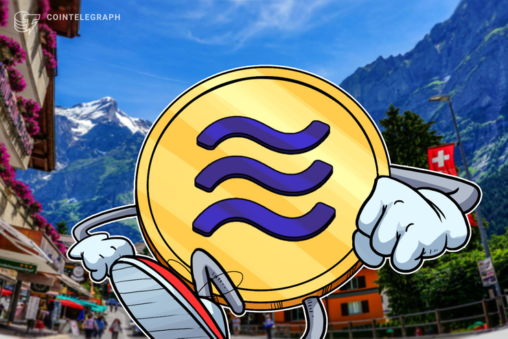 Libra Association Seeks Swiss Payments License for Facebook's Crypto