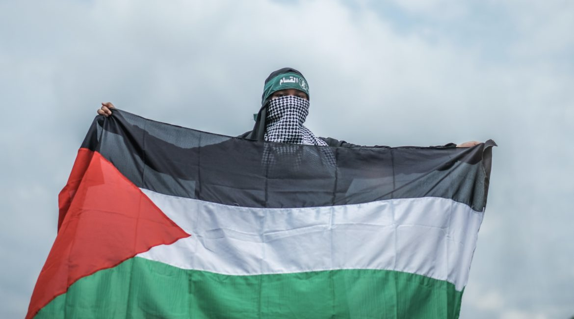 In Palestine, Civilians Are Using Bitcoin More Than Hamas