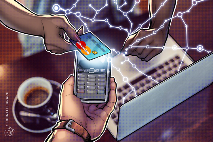 Mastercard Joins Blockchain Software Firm R3's Marco Polo Network