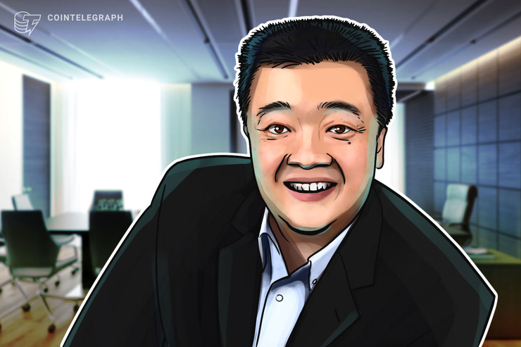 Bobby Lee Takes on Hardware Wallets With New Device for 30+ Cryptos