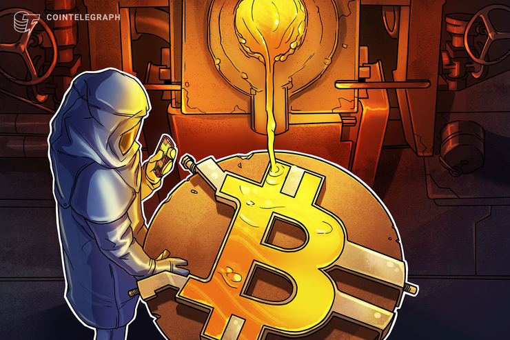 'Bitcoin Is Digital Gold' Narrative Still Unproven, Warns Expert Trader