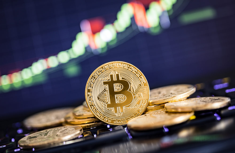 Bitcoin Short of Bull Target Despite Five Days of Price Gains