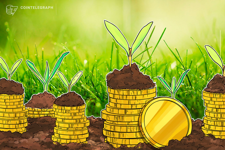 Major BTC ATM Network Garners $1.5 Million From Xpring and New VC Fund