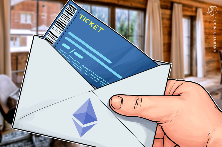 Aventus Announces Ethereum-Based Protocol to Enhance Ticketing Industry