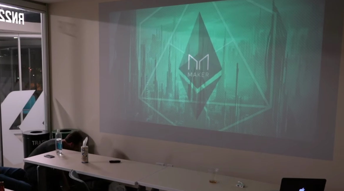 MakerDAO Opens Token Holder Vote on Fee Hike for Ethereum Stablecoin