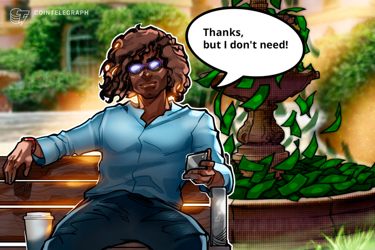 Nigerian Crypto Educator Returns $80K in Bitcoin Received by Mistake