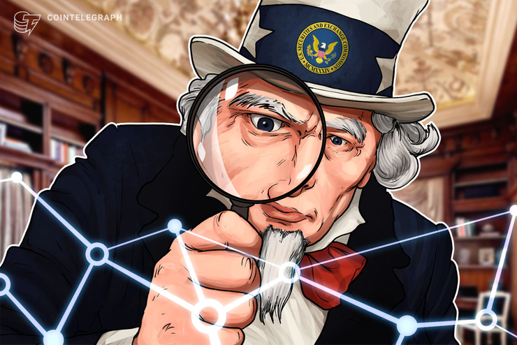 SEC's Overstock's ICO Probe 'Dormant' Since Late 2018, CEO Says