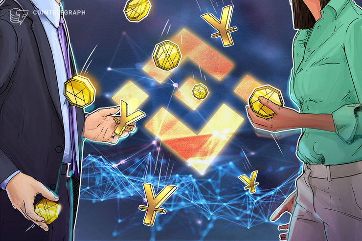 Binance to Launch Fiat-to-Crypto OTC for Chinese Yuan in October
