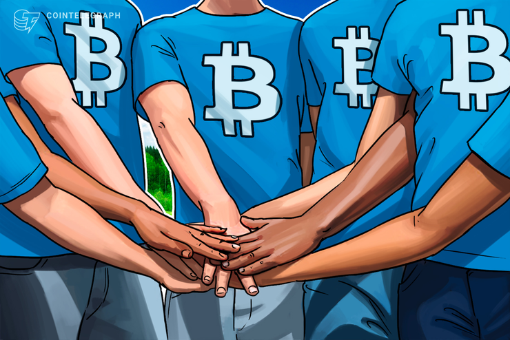 Square Crypto Completes Inaugural Developer Team With Three New Hires