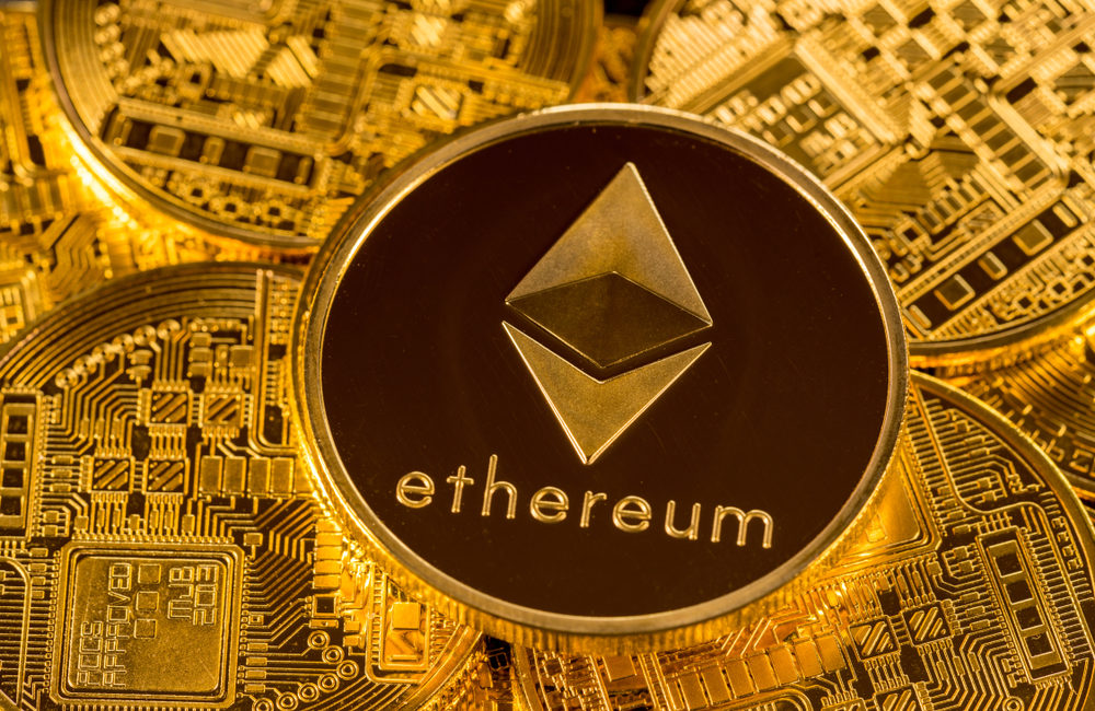 Above $300: Ether Price Clocks 10-Month High