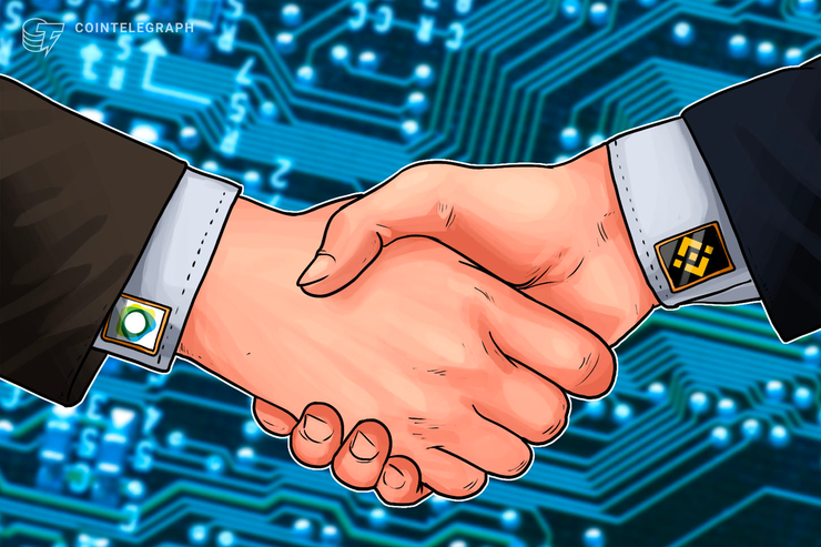Binance Joins Forces With Paxos to Launch USD-Backed Stablecoin 'BUSD'