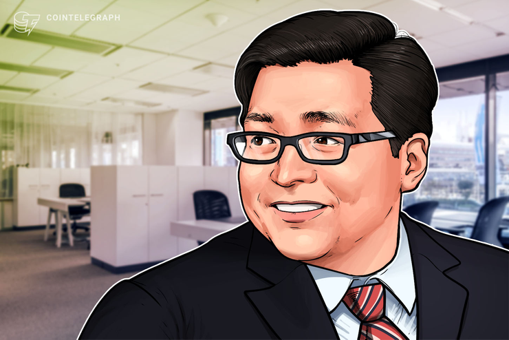 Tom Lee: Bakkt to 'Improve Trust With Institutions to Crypto' in 3 Days