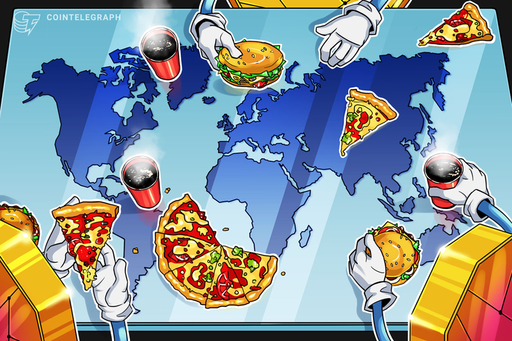 Retailers Around the World That Accept Crypto, From Pizza to Travel