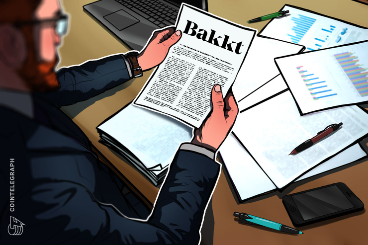 Bakkt CEO: 3 Reasons Why Today's Bitcoin Product Launch Is a Big Deal