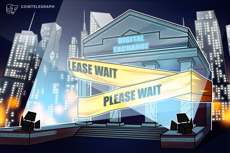 SIX Swiss Exchange Postpones Launch of Blockchain-Powered Digital Exchange
