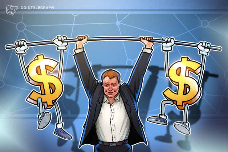 Tencent Leads $20M Funding Round for DLT Supply Chain Firm Everledger
