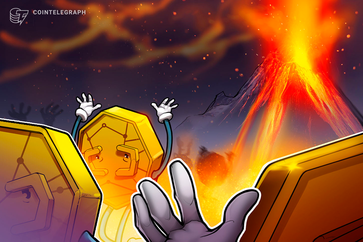 Tuesday Shows Bloodbath for Altcoins, Up to 34% Losses on Top-20 coins