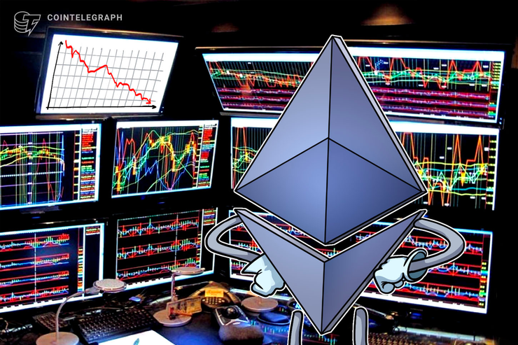 Ether Price Drop Shakes DAI Stablecoin Peg, Two Collateral Contracts Closed