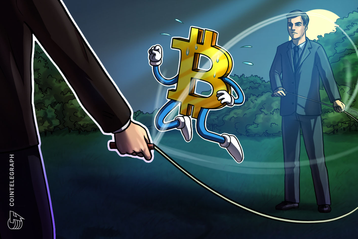 Bitcoin Price 'Manipulated' Before Futures Settlement Dates: Research