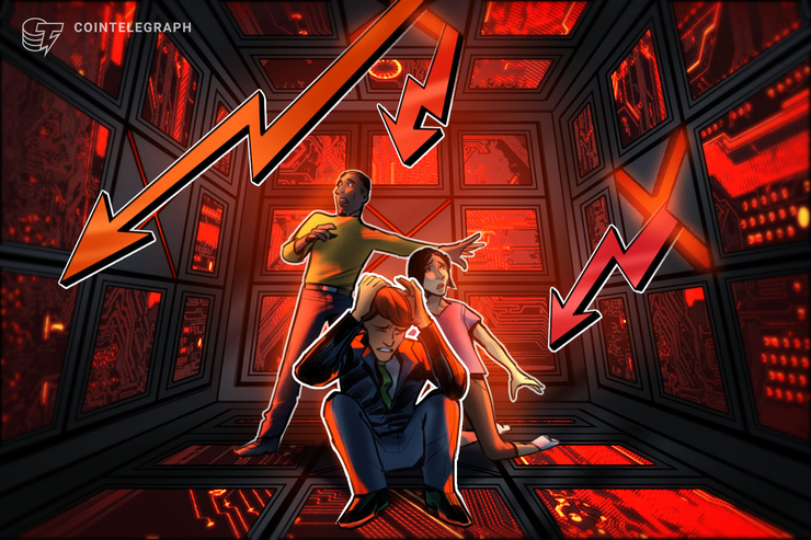 Repo Market Meltdown Shows Bitcoin's 'Systemic' Stability: Caitlin Long