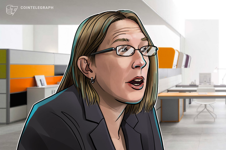 US SEC's Crypto Mom: 'I Think We Need to Be a Little Less Paternalistic'