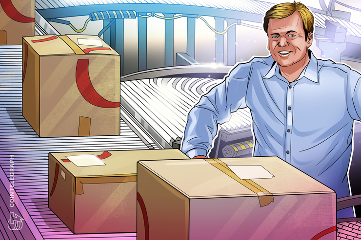 Overstock's Path From Dot-Com-Bubble Ruins to Blockchain Ecosystem
