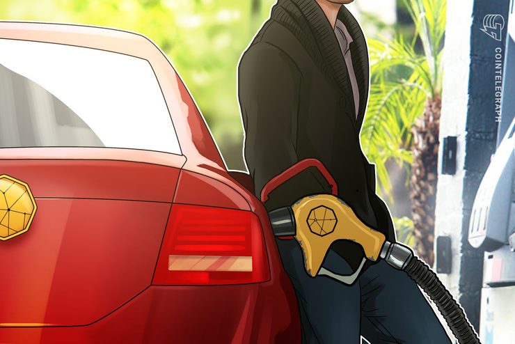 Australian Startup to Offer 20% Payback on Fuel Purchases in Tokens