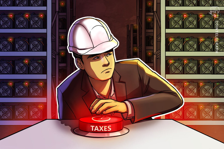 Government of Uzbekistan Triples Tax on Electricity for Crypto Miners
