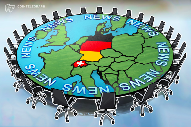 Crypto News From the German-Speaking World: Sept. 22–28 in Review