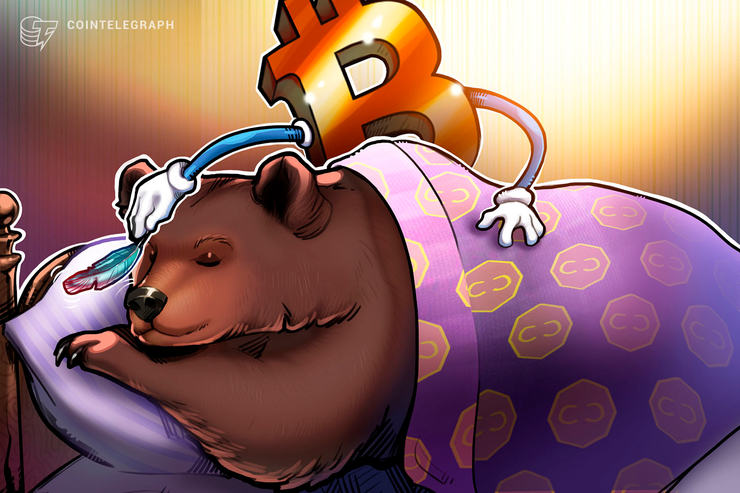 Bitcoin Price: 2 Key Indicators Hint that a Bear Market is on the Cards