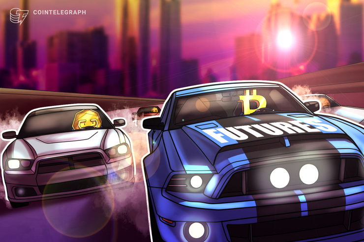 Are Trading Vehicles Dragging Crypto Into Maturity?