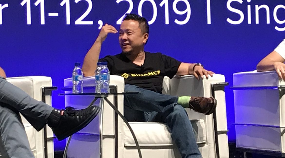 Binance to List Its New Dollar-Backed BUSD Stablecoin Next Week