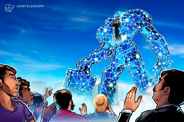 SIS International Research Opens Blockchain Consulting Division