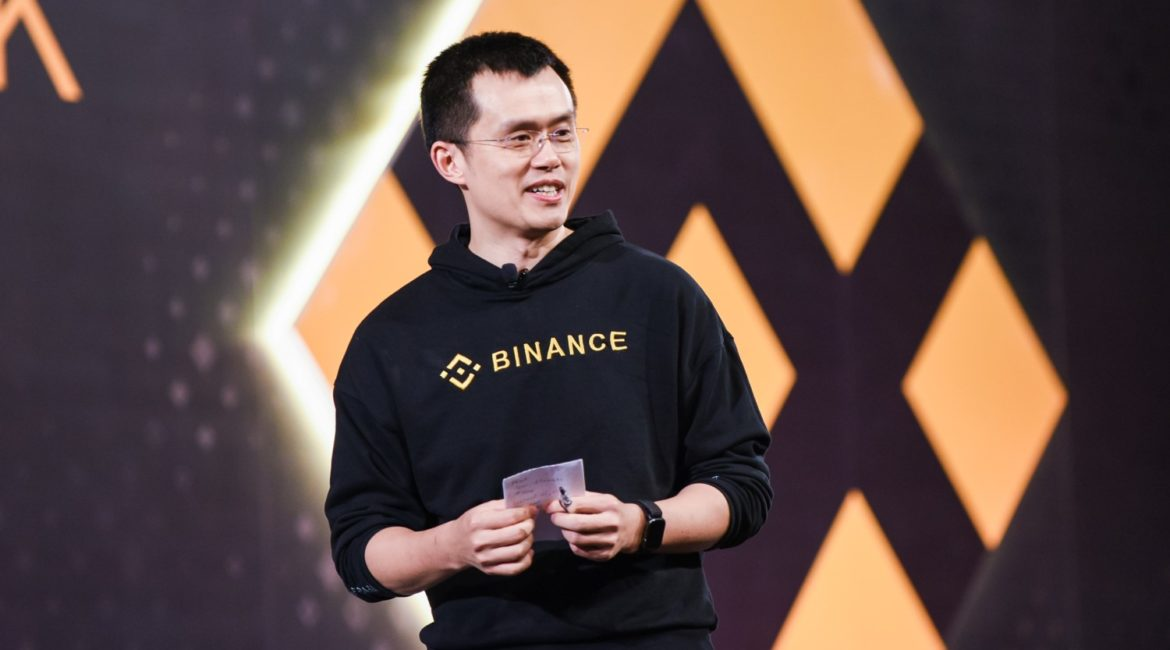 Binance Makes Strategic Investment in Chinese Crypto Media Firm