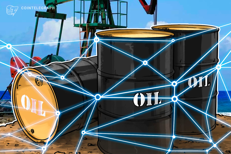 Report: Shell and Sinochem Discuss Blockchain Platform for Crude Oil
