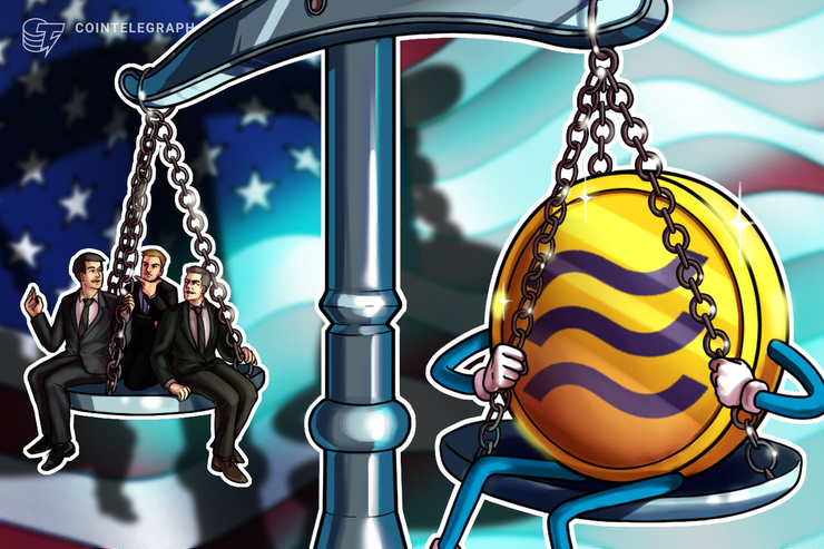 Facebook Hires on New Lobbyists for Libra Stablecoin Project