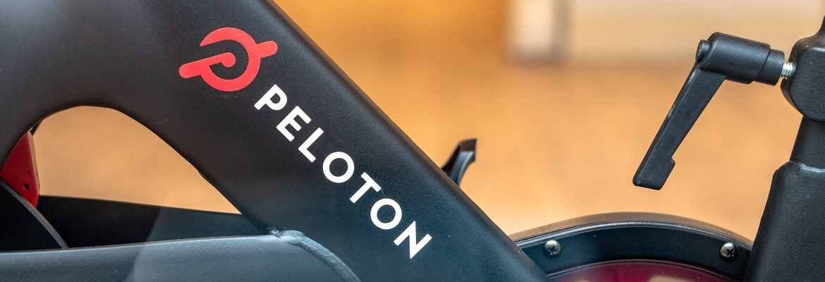 Blink and you'll miss it... Peloton's IPO is almost here!