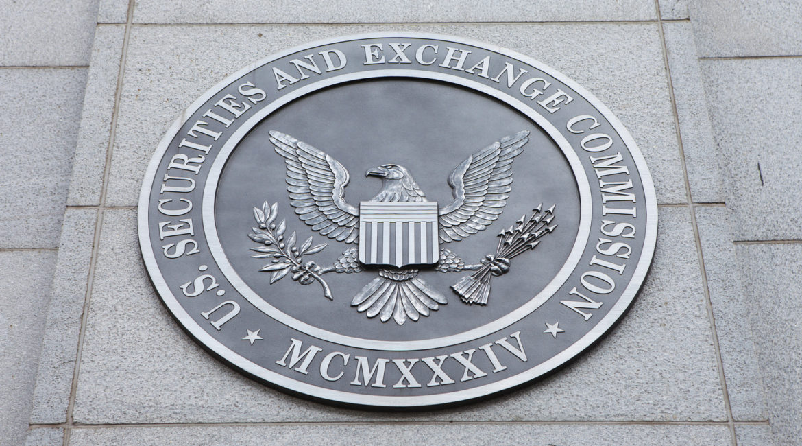 SEC Charges Adult Entertainment Token Platform With 2017 ICO Fraud