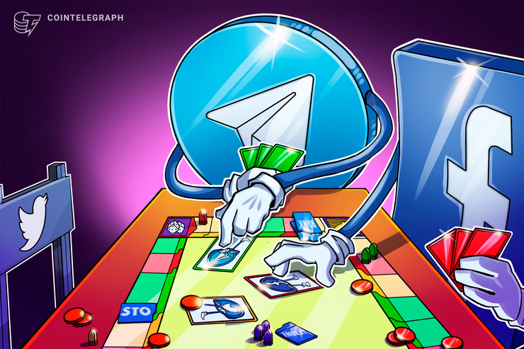 Jack Dorsey: Twitter Has No Interest in Creating Libra-Like Crypto