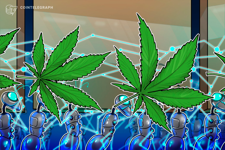 TruTrace Partners With Deloitte to Track Cannabis Using Blockchain
