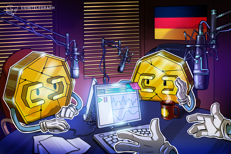 Crypto News From the German-Speaking World: Sept. 2–8 in Review