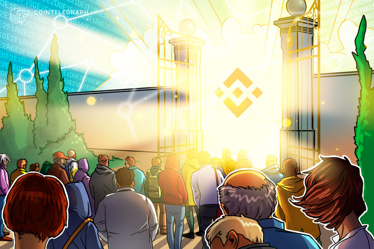Crypto Exchange Binance.US to Launch 'in the Coming Weeks'