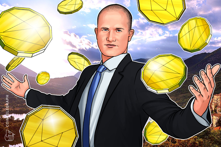 US Response to Facebook's Libra Is 'Ridiculous,' says Coinbase CEO