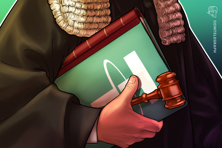 Tether and Bitfinex Expect a Market Manipulation Lawsuit: Official