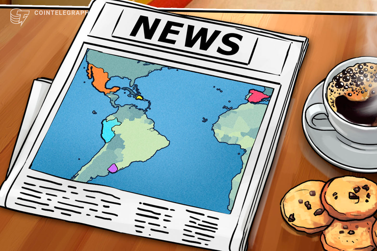 Crypto News From the Spanish-Speaking World: Sept. 30 – Oct. 5 in Review