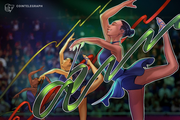Bitcoin Dips Under $8,000 as Altcoins See Mixed Movements